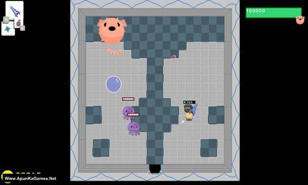 Creeps Creeps? Creeps! Screenshot 3, Full Version, PC Game, Download Free