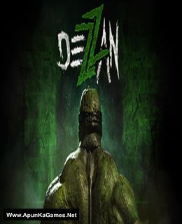Dezzan Cover, Poster, Full Version, PC Game, Download Free