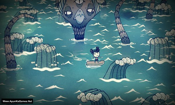Don't Starve: Shipwrecked Screenshot 3, Full Version, PC Game, Download Free