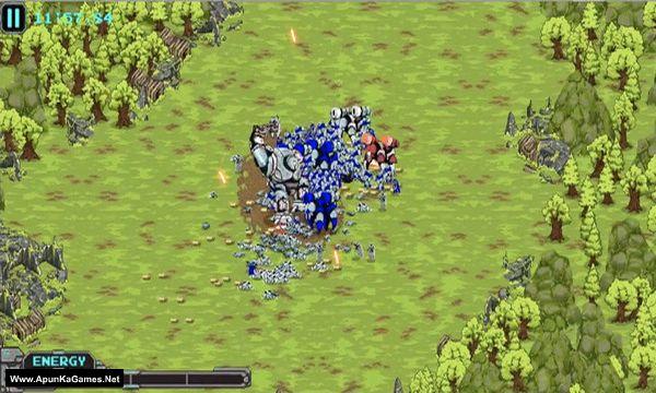Escape Dead Earth Screenshot 1, Full Version, PC Game, Download Free
