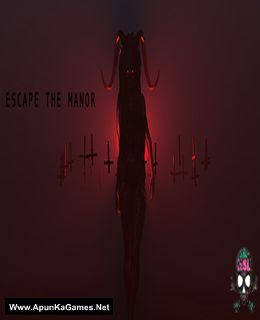 Escape The Manor Cover, Poster, Full Version, PC Game, Download Free