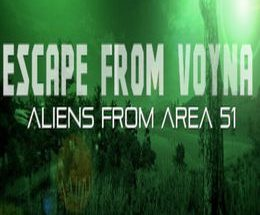 Escape from voyna aliens from area 51