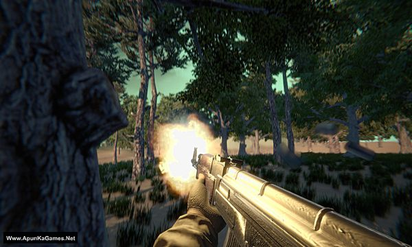 Escape from voyna aliens from area 51 Screenshot 1, Full Version, PC Game, Download Free