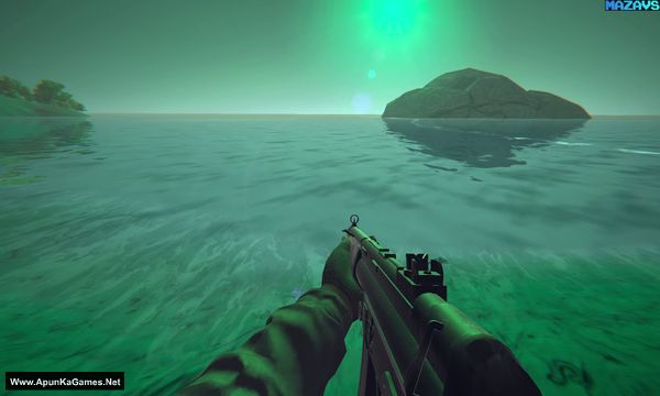 Escape from voyna aliens from area 51 Screenshot 3, Full Version, PC Game, Download Free
