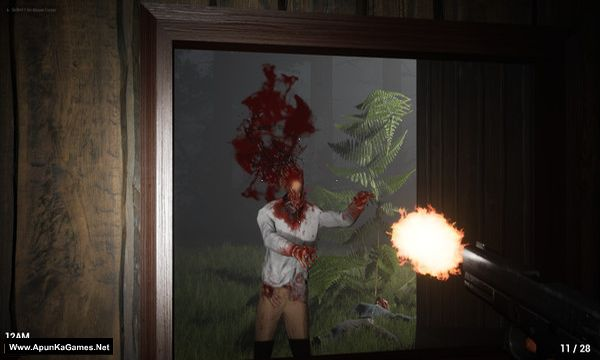Fever Cabin Screenshot 3, Full Version, PC Game, Download Free