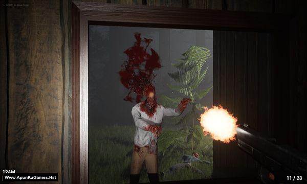 Fever Cabin Screenshot 3, Full Version, PC Game, Download Free