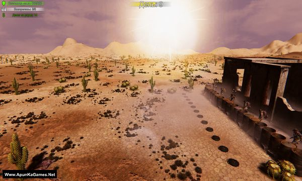 First Day: Home Defender Screenshot 2, Full Version, PC Game, Download Free