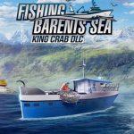 Fishing: Barents Sea – King Crab