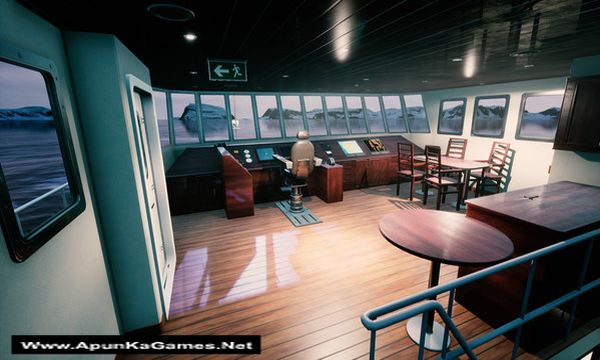 Fishing: Barents Sea - King Crab Screenshot 2, Full Version, PC Game, Download Free