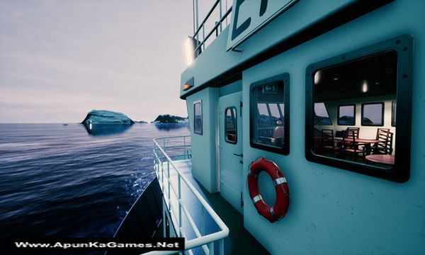 Fishing: Barents Sea - King Crab Screenshot 3, Full Version, PC Game, Download Free