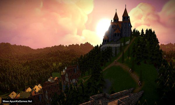 Foundation Screenshot 1, Full Version, PC Game, Download Free