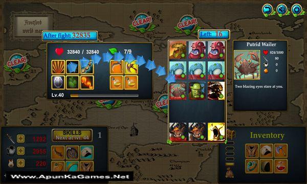 Frostford Screenshot 1, Full Version, PC Game, Download Free