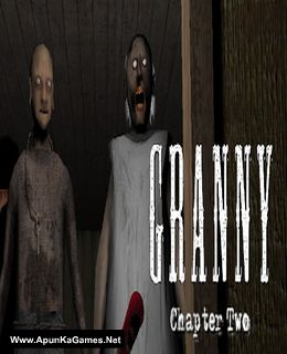 Granny Chapter Two Cover, Poster, Full Version, PC Game, Download Free