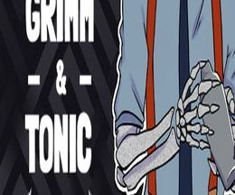 Grimm and Tonic: Aperitif