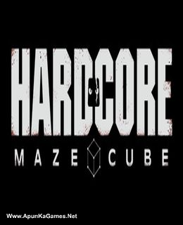 Hardcore Maze Cube - Puzzle Survival Game Cover, Poster, Full Version, PC Game, Download Free