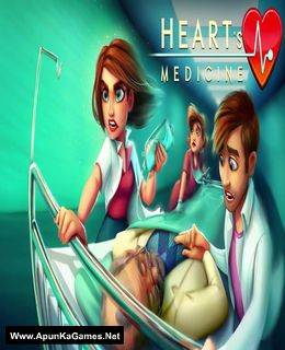 Heart's Medicine – Season One Cover, Poster, Full Version, PC Game, Download Free