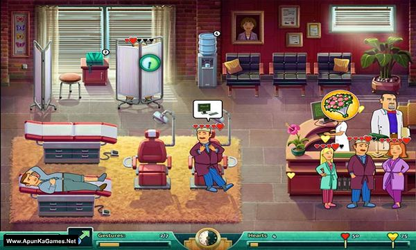 Heart's Medicine – Season One Screenshot 1, Full Version, PC Game, Download Free