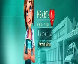 Heart's Medicine Time to Heal Platinum Edition