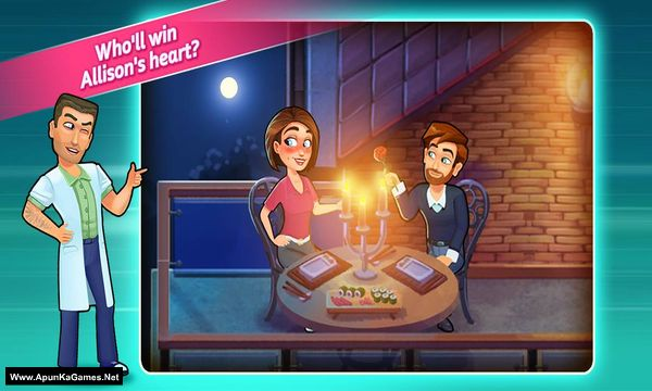 Heart's Medicine Time to Heal Platinum Edition Screenshot 3, Full Version, PC Game, Download Free
