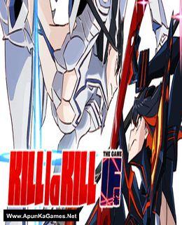Kill la Kill: IF Cover, Poster, Full Version, PC Game, Download Free
