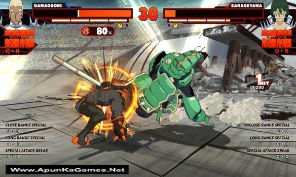 Kill la Kill: IF Screenshot 3, Full Version, PC Game, Download Free