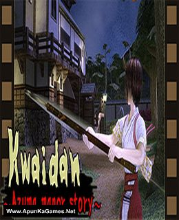 Kwaidan - Azuma manor story Cover, Poster, Full Version, PC Game, Download Free