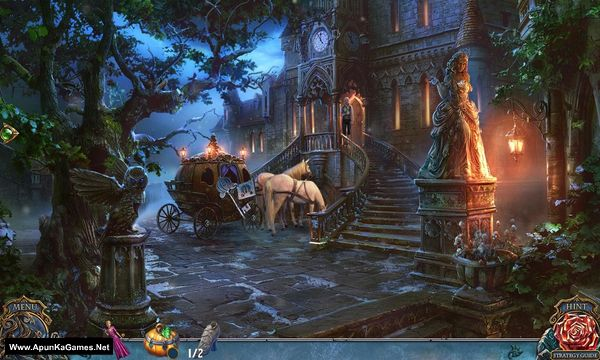Living Legends: The Crystal Tear Collector's Edition Screenshot 1, Full Version, PC Game, Download Free