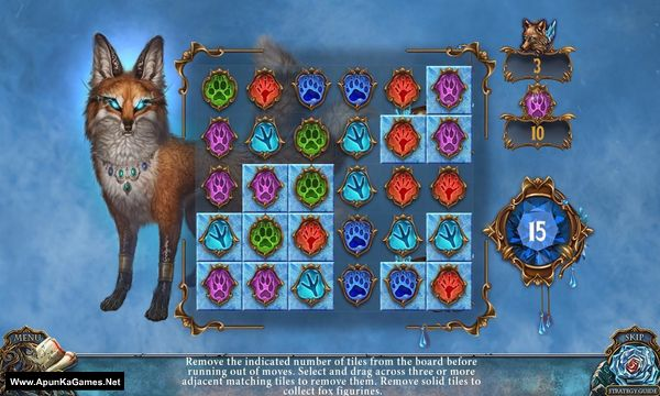 Living Legends: The Crystal Tear Collector's Edition Screenshot 3, Full Version, PC Game, Download Free