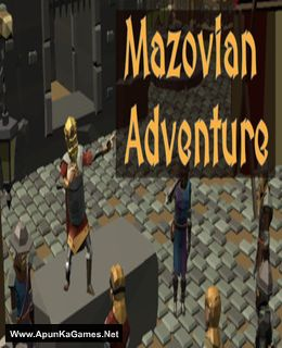 Mazovian Adventure Cover, Poster, Full Version, PC Game, Download Free