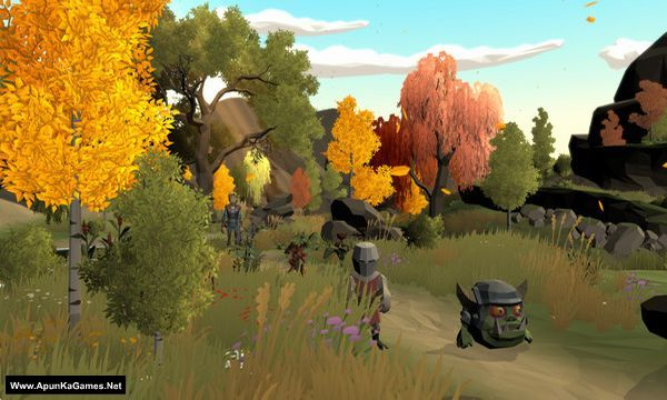 Mazovian Adventure Screenshot 1, Full Version, PC Game, Download Free