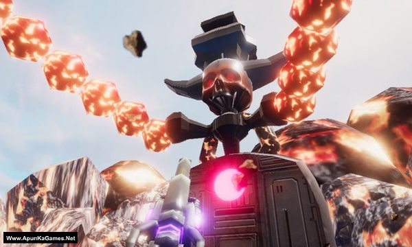 MechanicalFuture Screenshot 1, Full Version, PC Game, Download Free