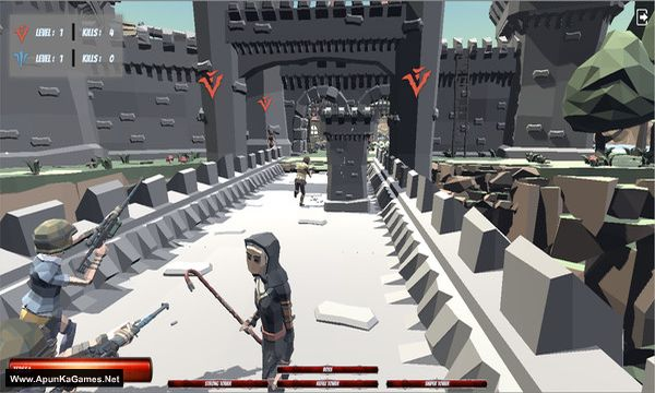 Medal Of Legends Screenshot 3, Full Version, PC Game, Download Free