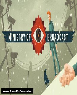 Ministry of Broadcast Cover, Poster, Full Version, PC Game, Download Free