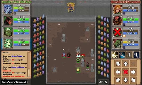 Mortal Glory Screenshot 2, Full Version, PC Game, Download Free