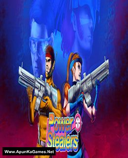 Power Stealers Cover, Poster, Full Version, PC Game, Download Free
