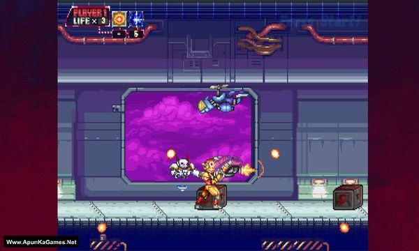 Power Stealers Screenshot 1, Full Version, PC Game, Download Free