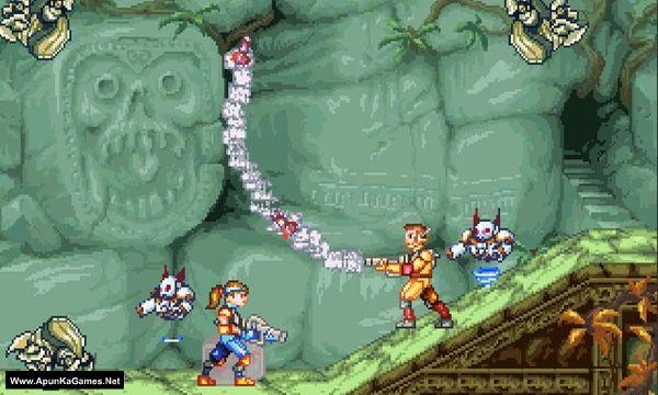 Power Stealers Screenshot 2, Full Version, PC Game, Download Free
