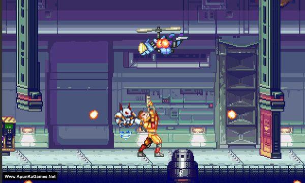 Power Stealers Screenshot 3, Full Version, PC Game, Download Free