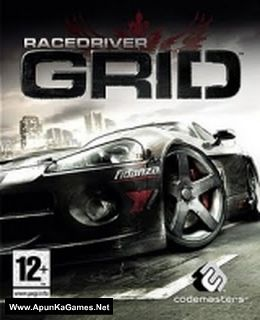 Race Driver: Grid Cover, Poster, Full Version, PC Game, Download Free