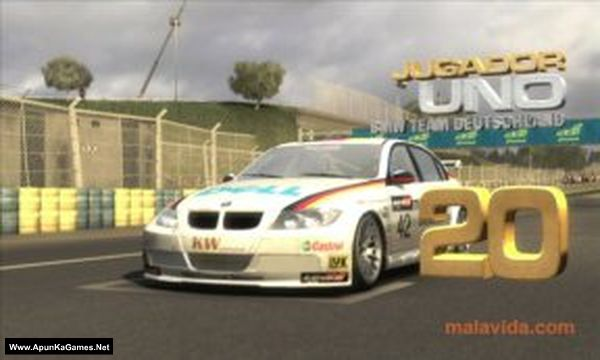 Race Driver: Grid Screenshot 3, Full Version, PC Game, Download Free
