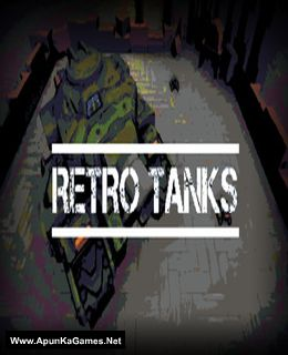 Retro Tanks Cover, Poster, Full Version, PC Game, Download Free