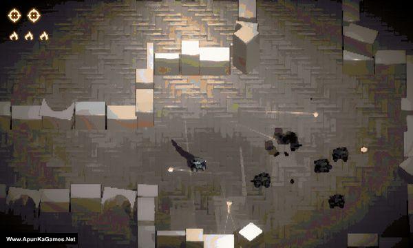 Retro Tanks Screenshot 3, Full Version, PC Game, Download Free
