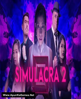 Simulacra 2 Cover, Poster, Full Version, PC Game, Download Free