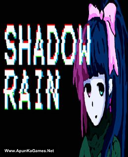 Shadowrain Cover, Poster, Full Version, PC Game, Download Free