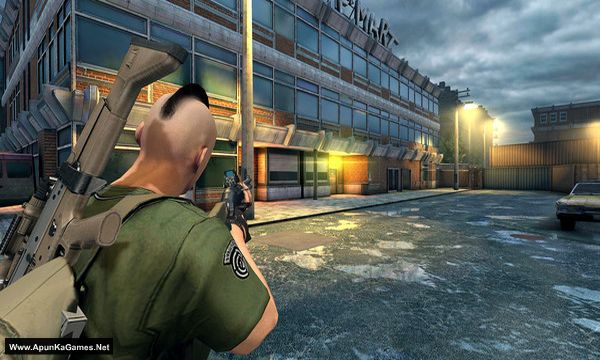Slaughter 3: The Rebels Screenshot 1, Full Version, PC Game, Download Free