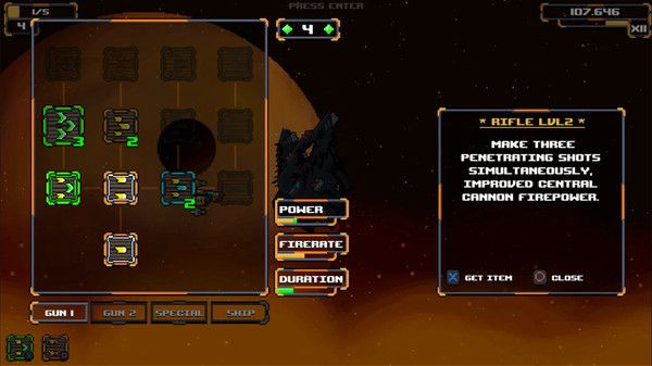 Space Elite Force II Screenshot 1, Full Version, PC Game, Download Free