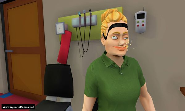 Speaking Simulator Screenshot 2, Full Version, PC Game, Download Free