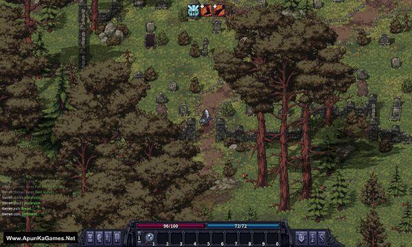Stoneshard Screenshot 1, Full Version, PC Game, Download Free