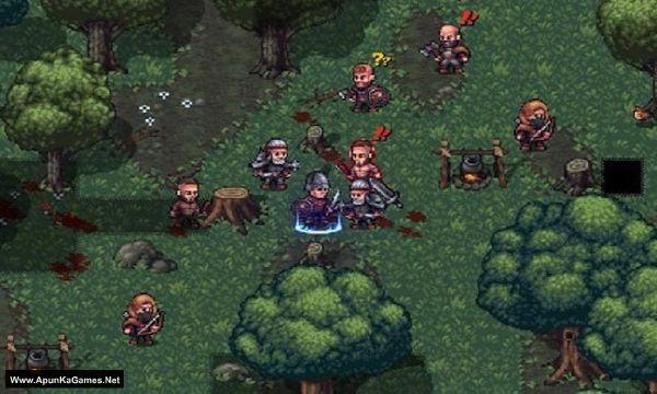 Stoneshard Screenshot 2, Full Version, PC Game, Download Free