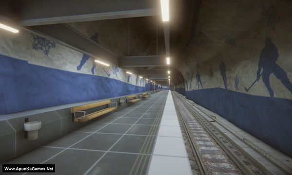Subway Simulator Screenshot 3, Full Version, PC Game, Download Free